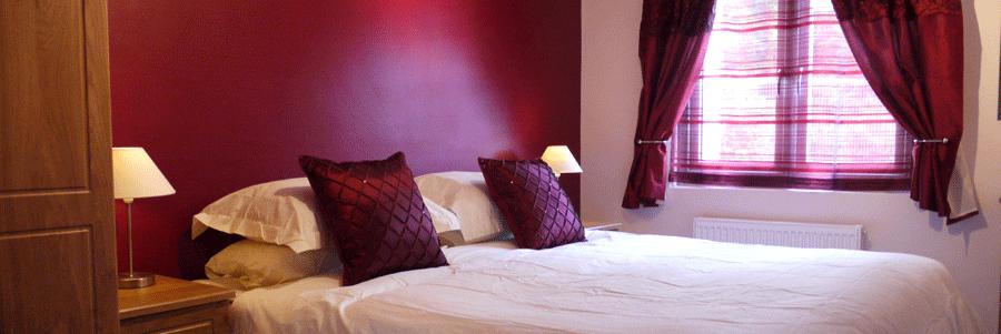 Lochside Apartments   Self catering in Castle Douglas - Scottish Field