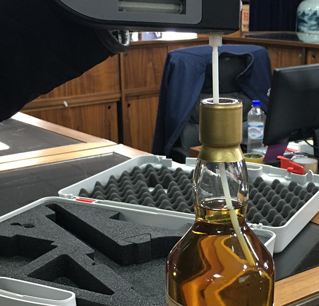 Macallan 1878 bottle is exposed as a fake by Whisky 101