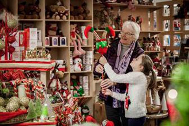 family fun this christmas in new lanark