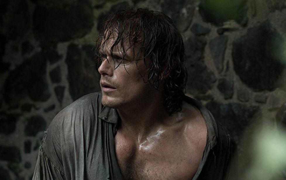 Scots star Sam Heughan praises the Outlander Effect