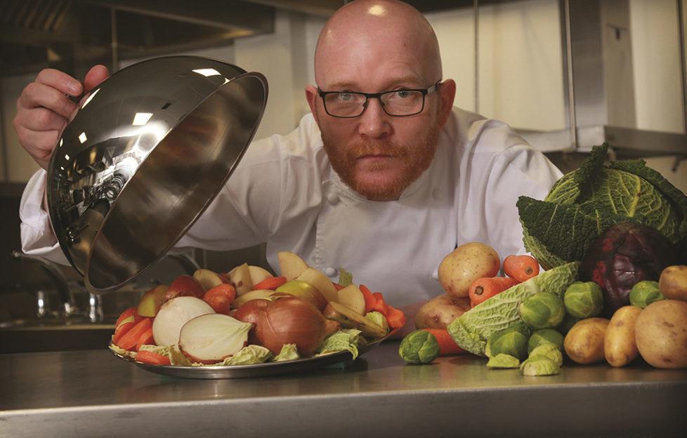 Scots urged to cut down on their kitchen waste - Scottish ...