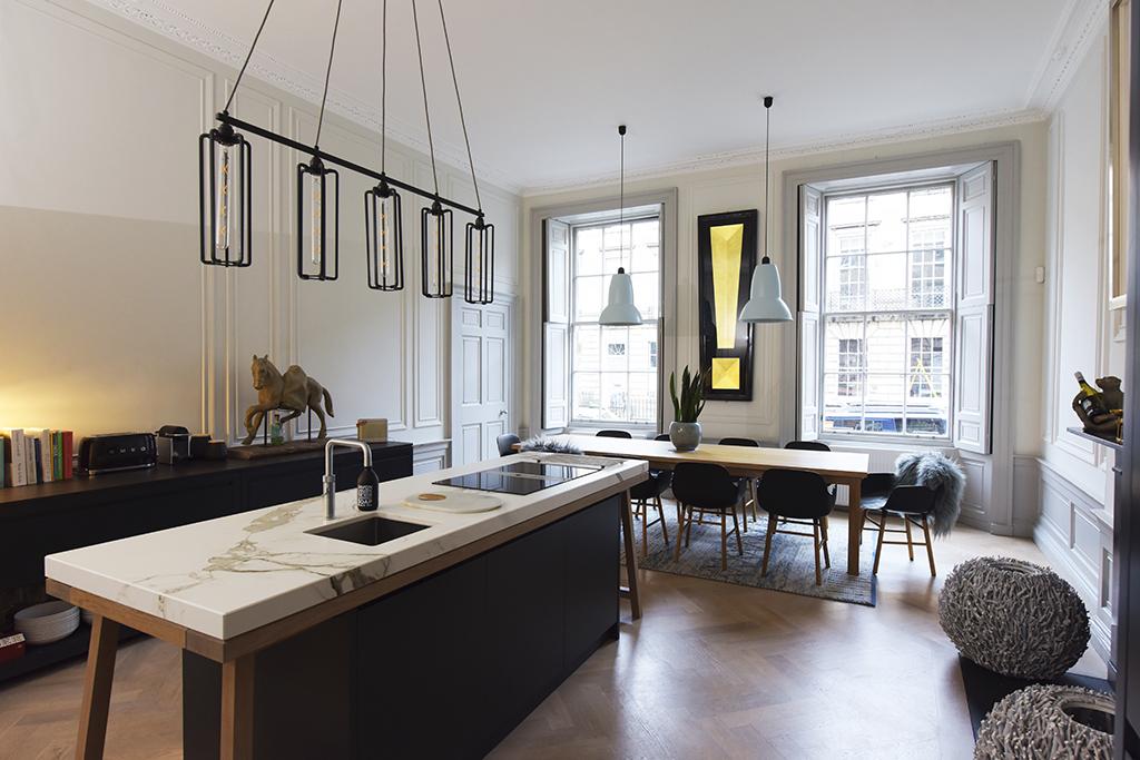Trainee interior design jobs edinburgh for Interior design jobs london england