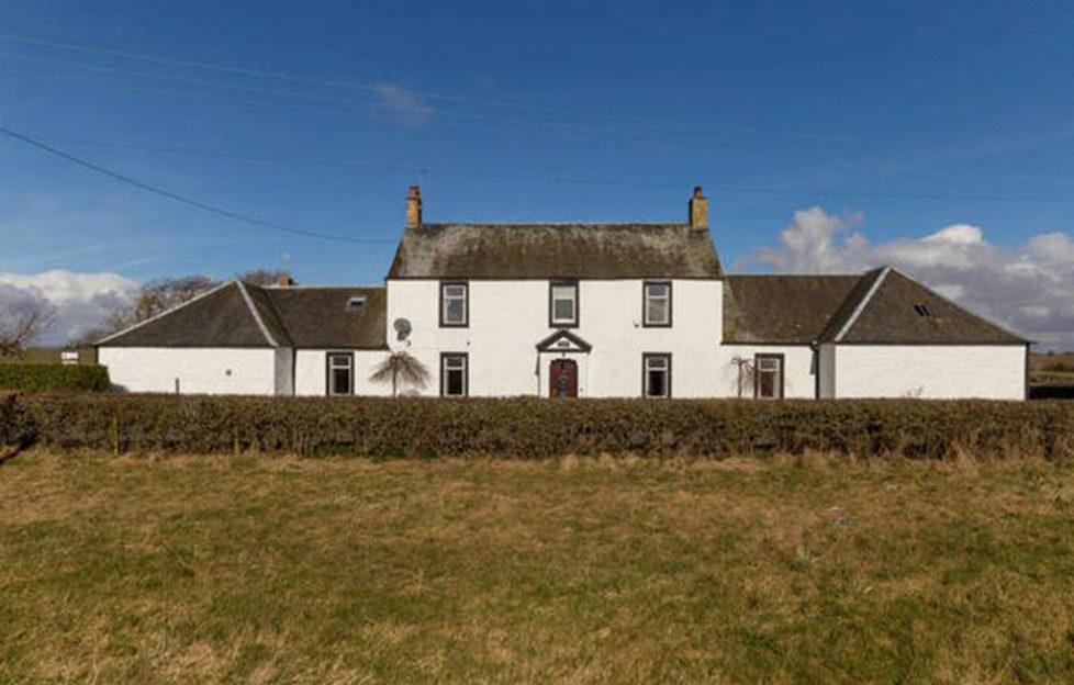 Garden Centre: B-listed Farmhouse Comes With Garden Centre And Tearoom