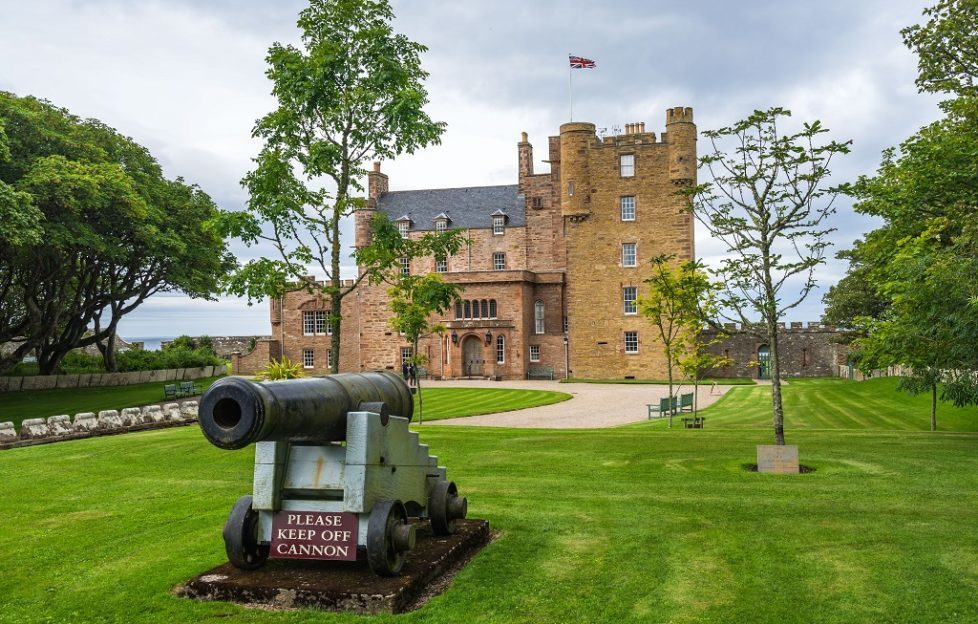 The Queen Mother S Scottish Castle Reopens Very Soon