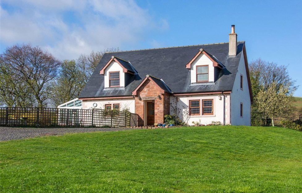 Property For Sale Near Oxnam