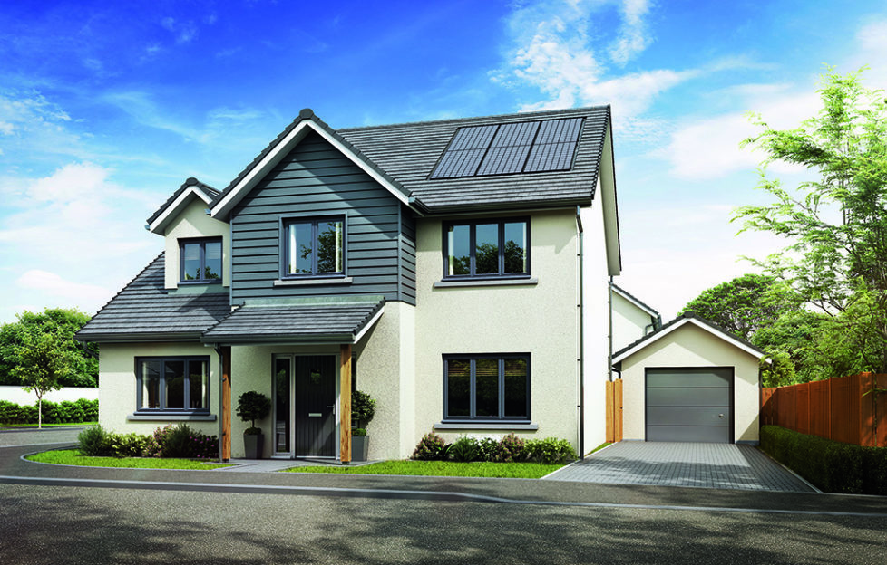 6f43f72bd A beautiful new development in the Lothians - Scottish Field