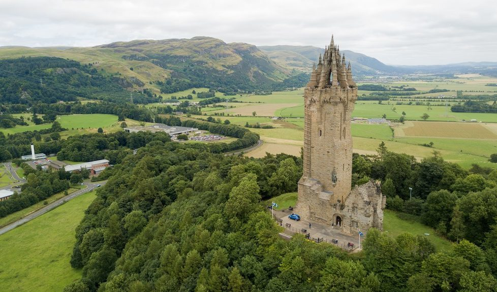 10 Things You May Not Know About The Wallace Monument