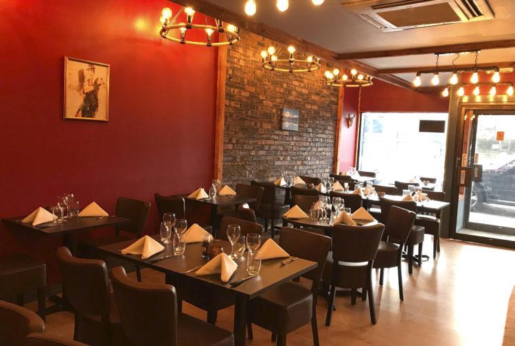 Dawnfresh New Restaurant