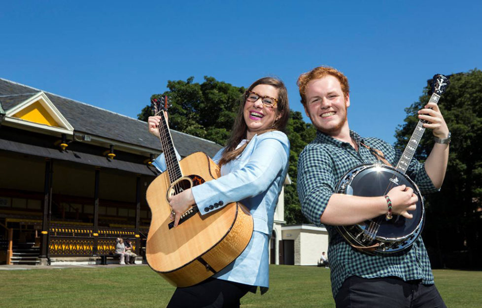 Youngsters at the heart of this year's Blas Festival