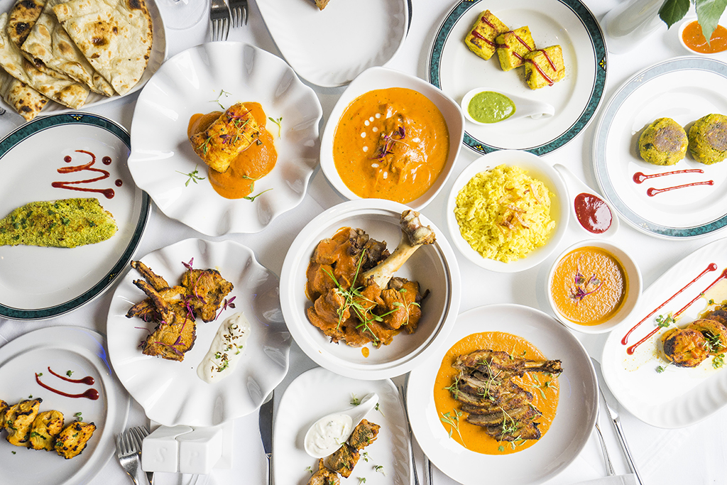 Mumbai Diners' Club is definitely currying favour - Scottish Field