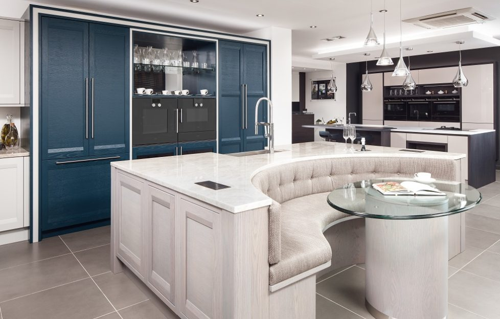 Islands Will Be The Trends In Kitchens For 2019 Scottish Field