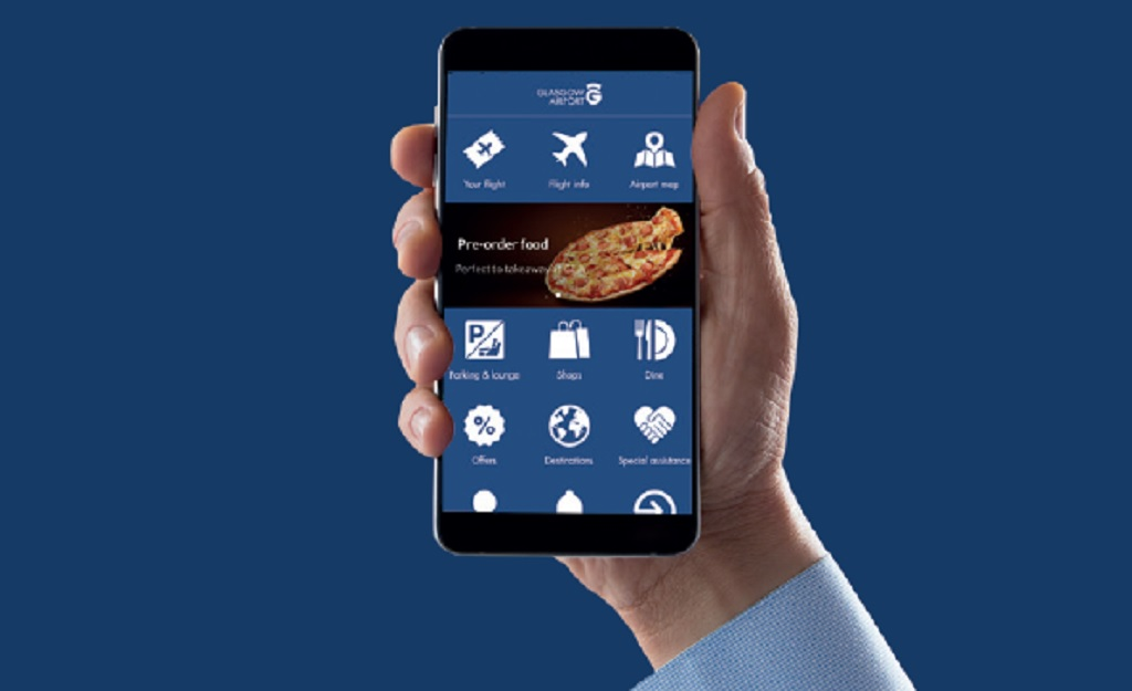 New airport food app is set to be a high flyer - Scottish Field
