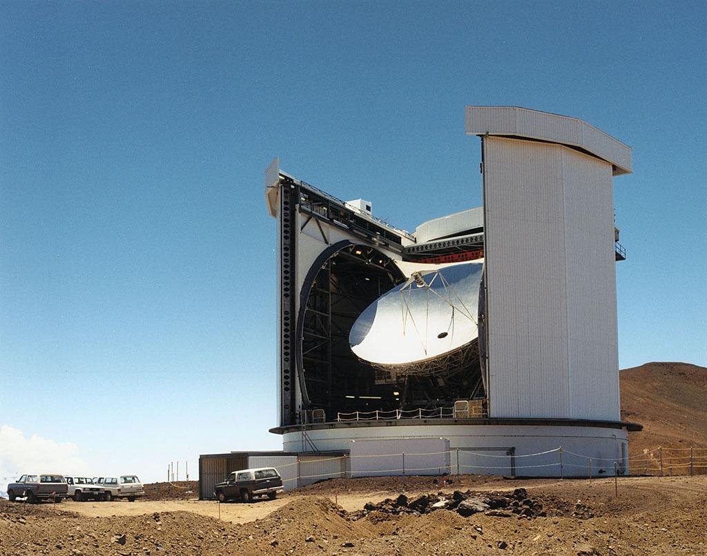 james clerk maxwell telescope - 1000×600