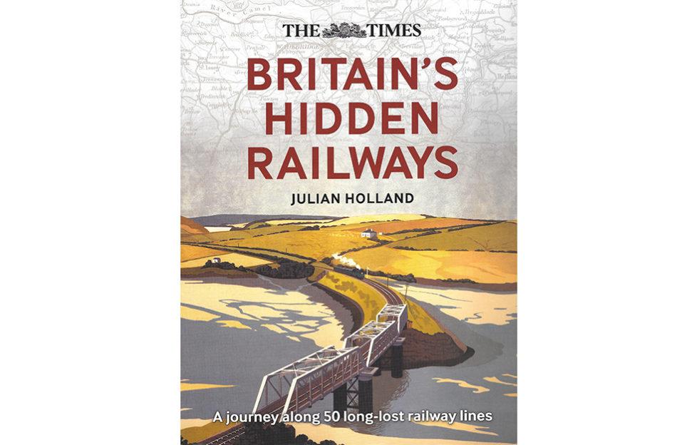 A trip down memory lane to lost train routes - Scottish Field